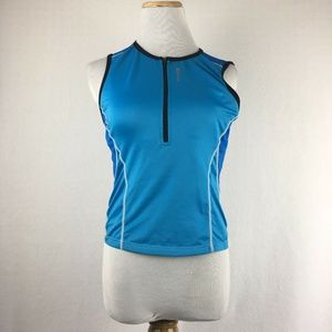 Sugoi Biking Gear Women's  Sleeveless Tank Top